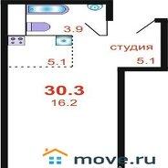 фото 1комн. квартира Щелково микрорайон восточный, жилой комп